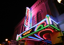 Roseville theater
